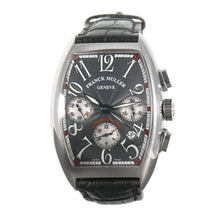 Load image into Gallery viewer, Franck Muller Cintrée Curvex 7880 CC AT 36mm Mens Watch