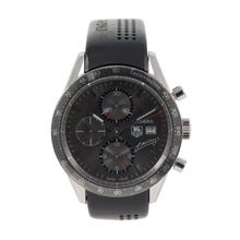 Load image into Gallery viewer, Tag Heuer Carrera Automatic Chronograph NZ4487 Grey Dial 41mm Mens Watch