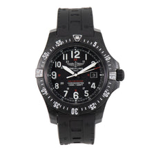 Load image into Gallery viewer, Breitling Colt Skyracer X74320 45mm Britlight case Mens Watch