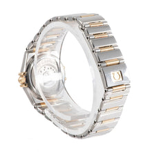 Load image into Gallery viewer, Omega Constellation Bi-Colour & Mother of Pearl 22.5mm Ladies Watch V92R?D