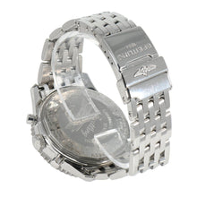 Load image into Gallery viewer, Breitling Montbrillant Datora A21330 43mm Stainless Steel Mens Watch