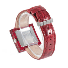 Load image into Gallery viewer, Chopard Ice cube Quartz 12/7780 Diamond Dial 32mm Ladies Watch