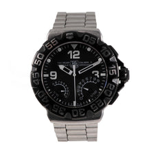 Load image into Gallery viewer, Tag Heuer F1 CAH7010 Steel & Black 44mm Mens Watch