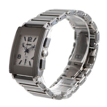 Load image into Gallery viewer, Rado Diastar 538.0591.3 Steel/Ceramic & Grey 30mm Mens Watch