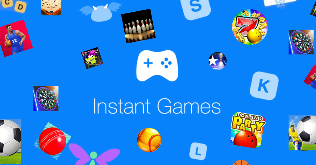 What is Instant Games?