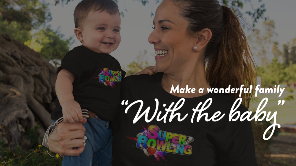 Baby T-shirts in stock!