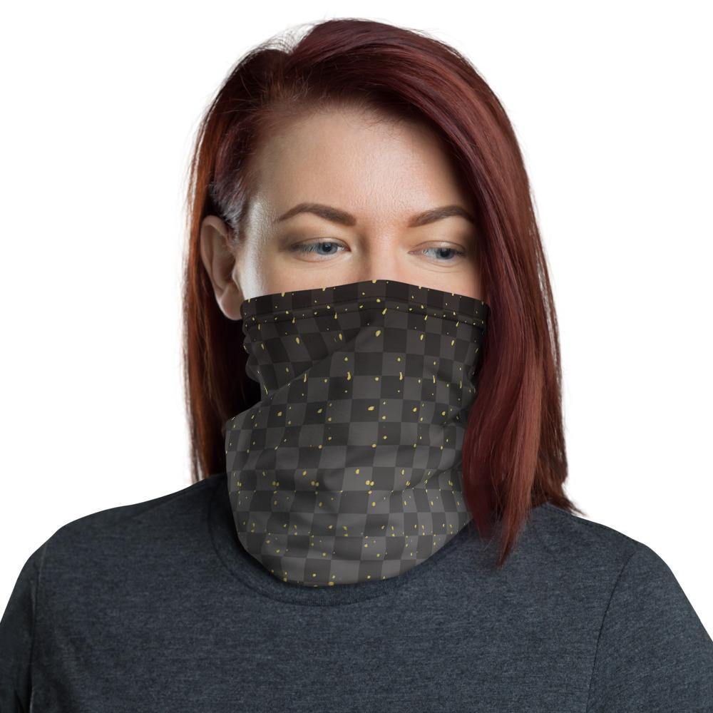 All-in-one Neck Gaiter - Ninja - - SUPER BOWLING STORE