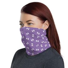 Load image into Gallery viewer, All-in-one Neck Gaiter - Strike on Fuji-iro - - SUPER BOWLING STORE