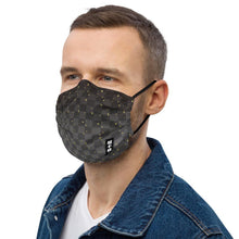 Load image into Gallery viewer, Premium face mask - Ninja - - SUPER BOWLING STORE