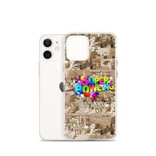 Load image into Gallery viewer, iPhone Case - SUPER BOWLING on Manga - - SUPER BOWLING STORE