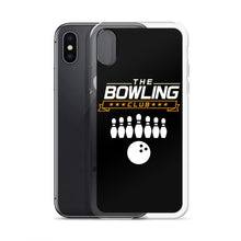 Load image into Gallery viewer, iPhone Case - THE BOWLING CLUB - - SUPER BOWLING STORE