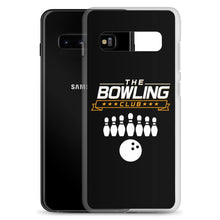 Load image into Gallery viewer, Samsung Case - THE BOWLING CLUB - - SUPER BOWLING STORE