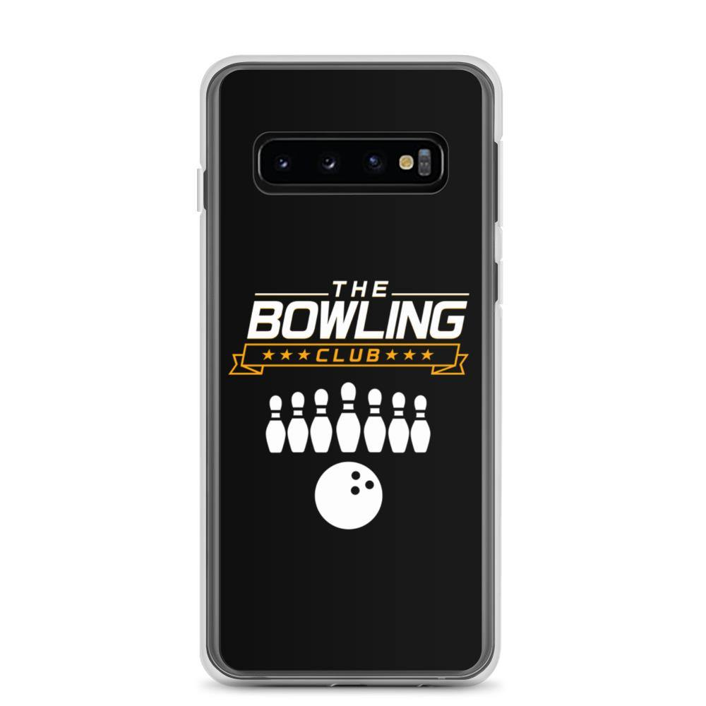 Samsung Case - THE BOWLING CLUB - - SUPER BOWLING STORE