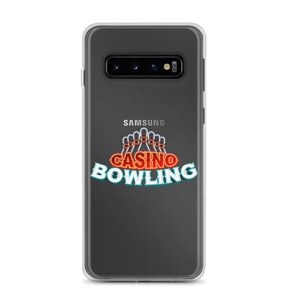 Samsung Case - CASINO BOWLING - - SUPER BOWLING STORE