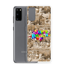 Load image into Gallery viewer, Samsung Case - SUPER BOWLING on Manga - - SUPER BOWLING STORE