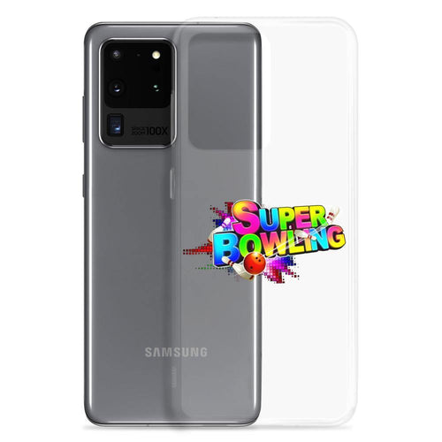 Samsung Case - SUPER BOWLING - - SUPER BOWLING STORE