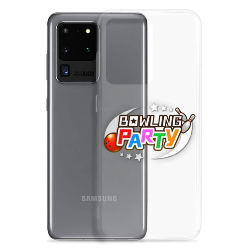 Samsung Case - BOWLING PARTY - - SUPER BOWLING STORE