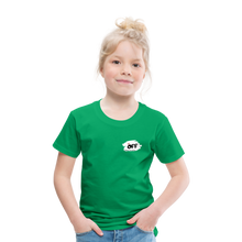 Lade das Bild in den Galerie-Viewer, Kinder Premium T-Shirt, ÖFF - Kelly Green