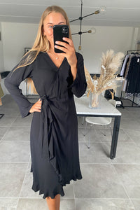 Jenny Dress - Black