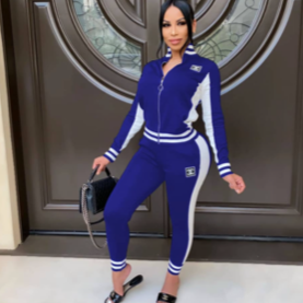 Classic CC Zip and Jacket and Pants Sets