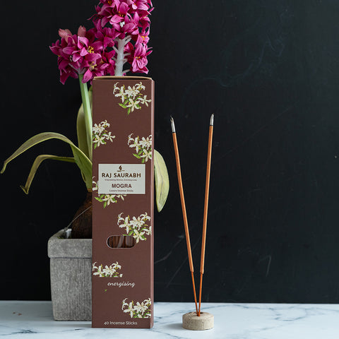 Incense Stick: Mogra