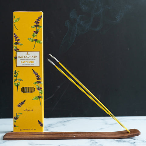 Incense Stick: Patchouli