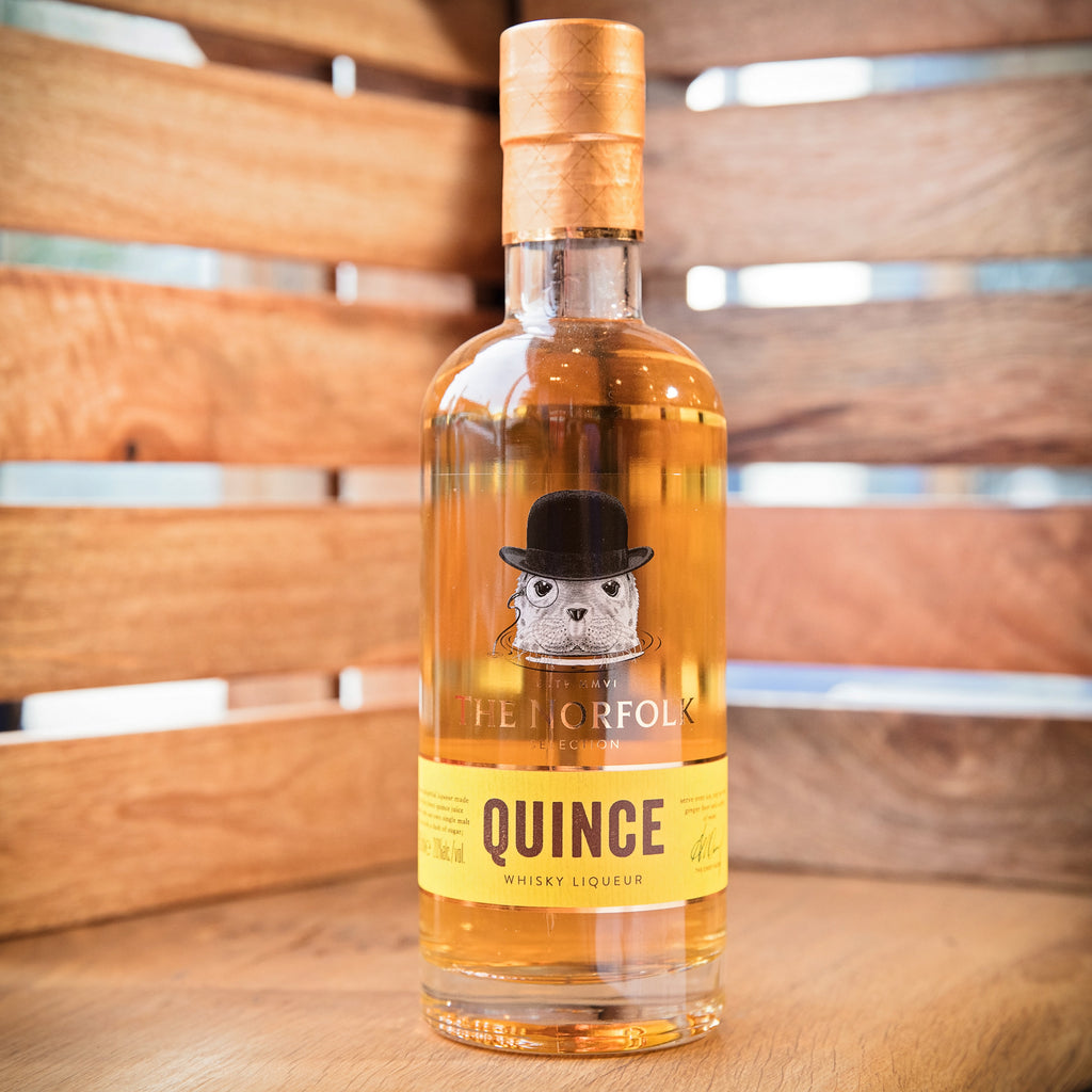 The Norfolk Quince (50cl)
