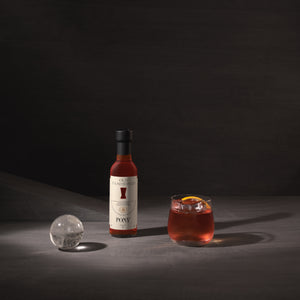 OLD FASHIONED 200ML