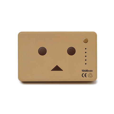 cheero Power Plus 10400mAh DANBOARD version - Portable battery charger
