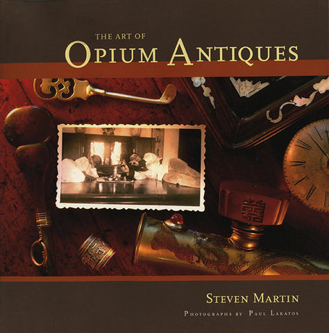 Art of Opium Antiques, The