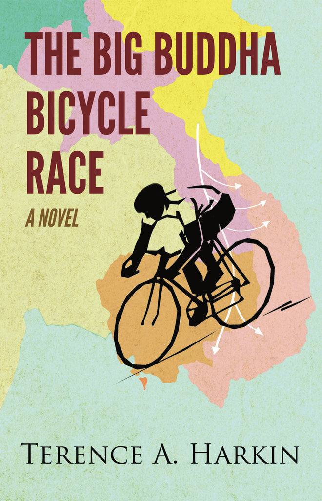 Big Buddha Bicycle Race, The: A Novel
