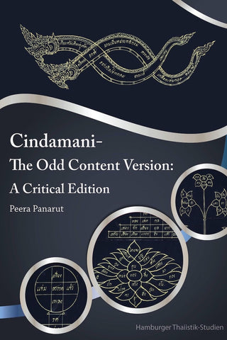 Cindamani–The Odd Content Version: A Critical Edition