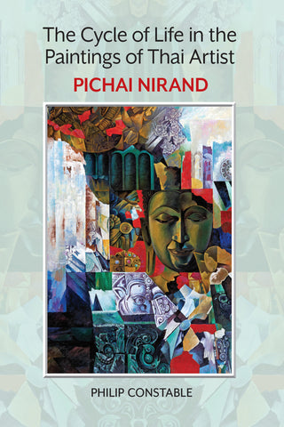 Cycle of Life in the Paintings of Thai Artist PICHAI NIRAND, The