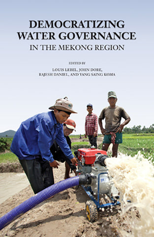 Democratizing Water Governance in the Mekong Region