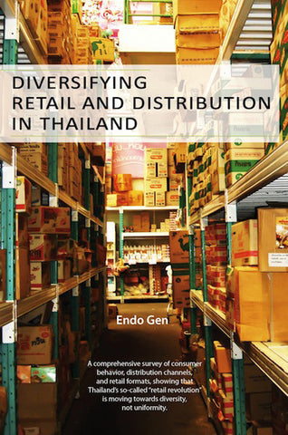 Diversifying Retail and Distribution in Thailand