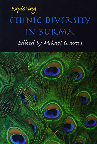 Exploring Ethnic Diversity in Burma