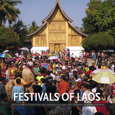 Festivals of Laos