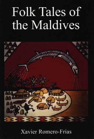 Folk Tales of the Maldives