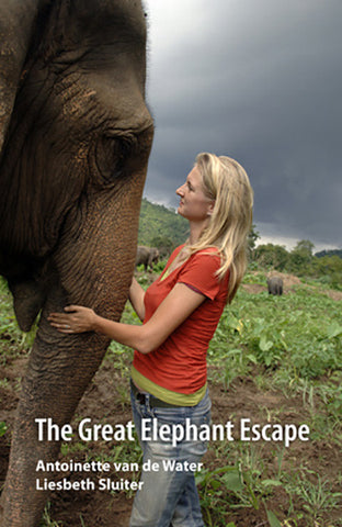 Great Elephant Escape, The