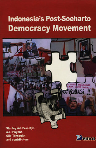 Indonesia's Post-Soeharto Democracy Movement