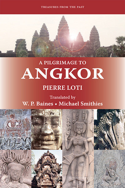 Pilgrimage to Angkor, A
