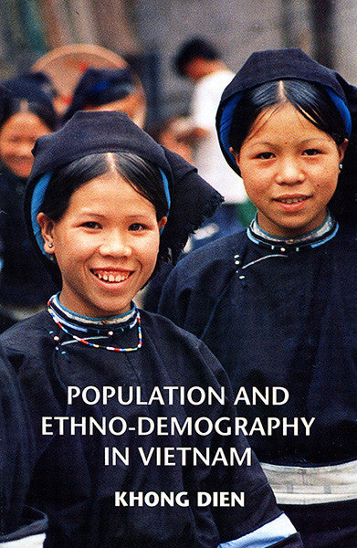 Population and Ethno-Demography in Vietnam