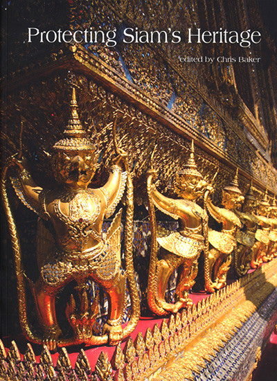 Protecting Siam's Heritage
