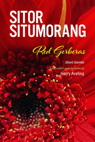 Red Gerberas: Short Stories