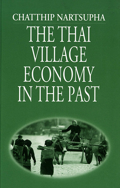 Thai Village Economy in the Past, The