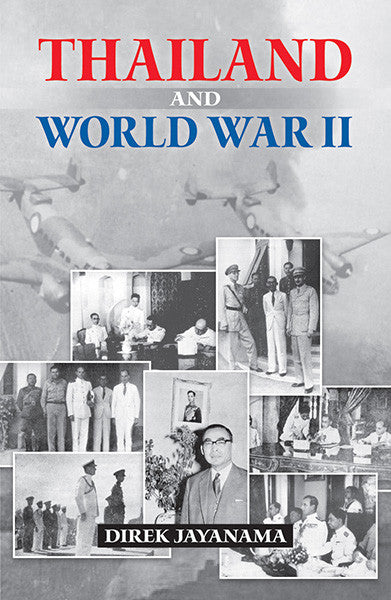 Thailand and World War II