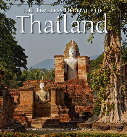 Timeless Heritage of Thailand, The