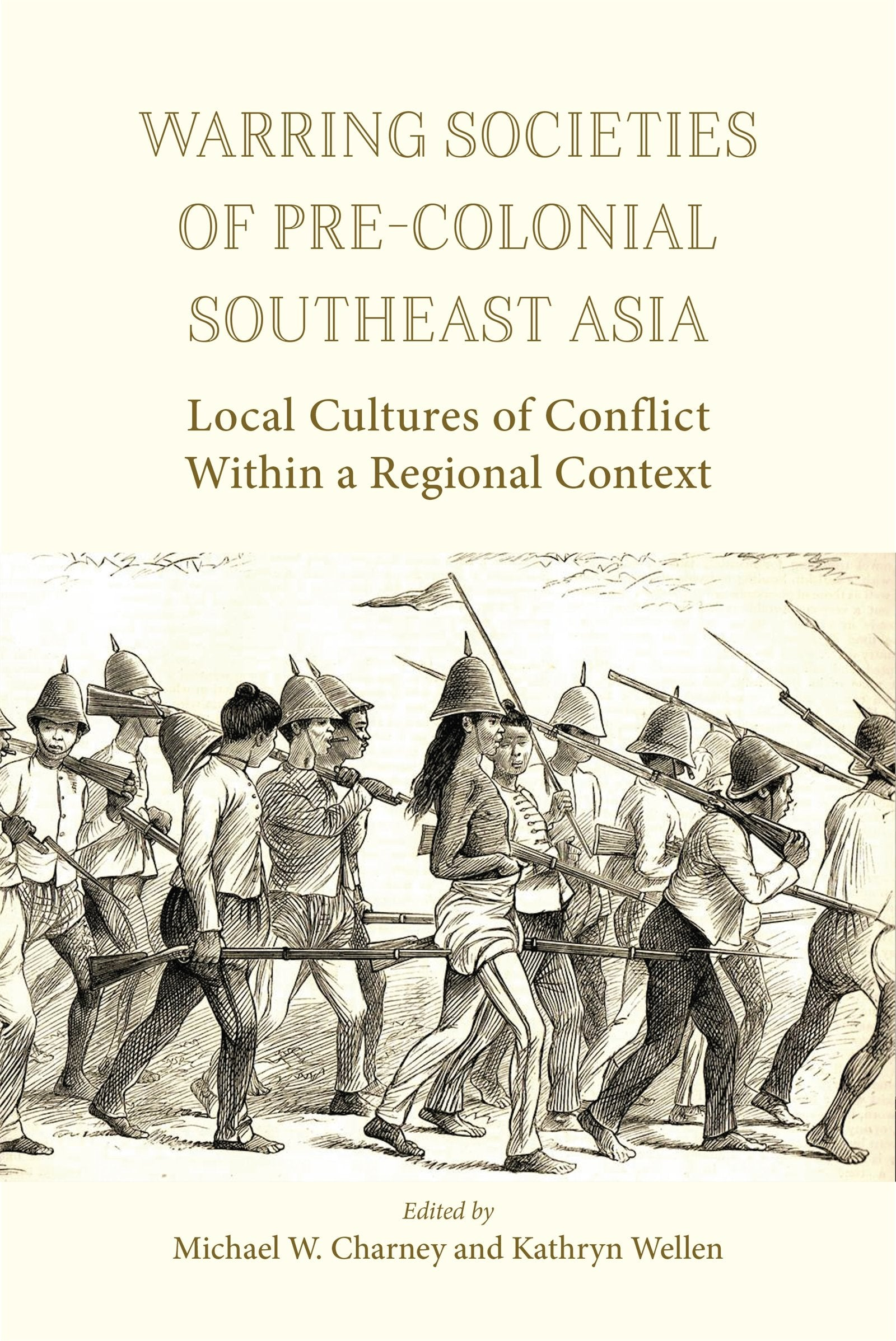 Gainesville Luxury Designer Home: Warring Societies Of Pre-colonial Southeast Asia: Local