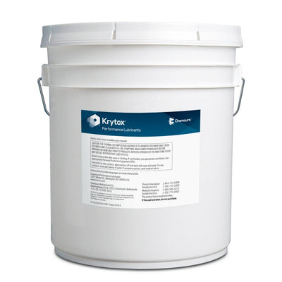 Krytox 240AB Aerospace Grease