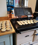 Welshcakes (x6) (VG/Traditional)